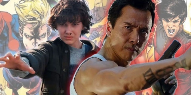 Marvel Studios' Kevin Feige Addresses Donnie Yen And Millie Bobby Brown Rumors