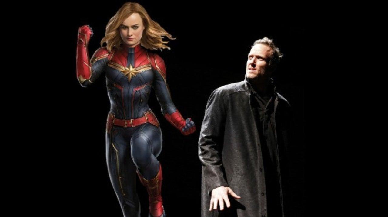 Captain Marvel Executive Producer Seemingly Confirms Unnoticed Marvel Villain Cameo
