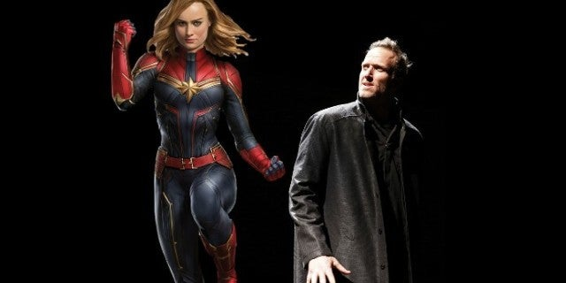 Captain Marvel Executive Producer Seemingly Confirms Unnoticed Marvel Villain Cameo