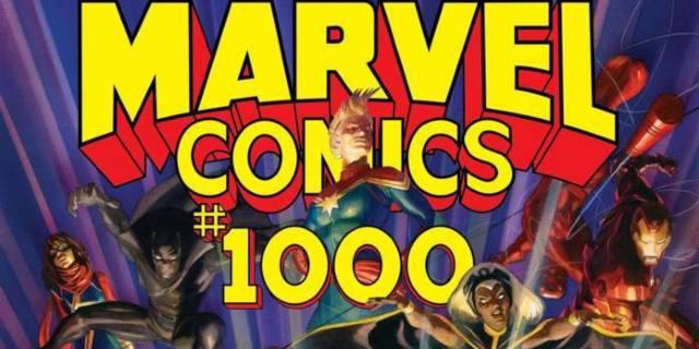 Cebulski Marvel Sales - Cover