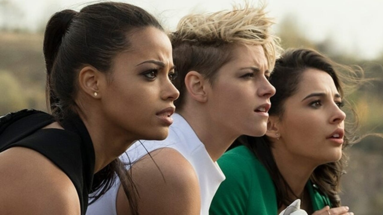 Charlie's Angels Falls Behind as Ford v Ferrari Wins Opening Weekend at the Box Office
