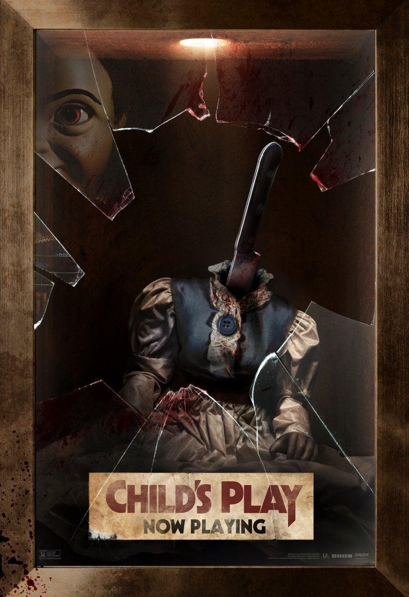 Dead By Daylight New Killer Chucky