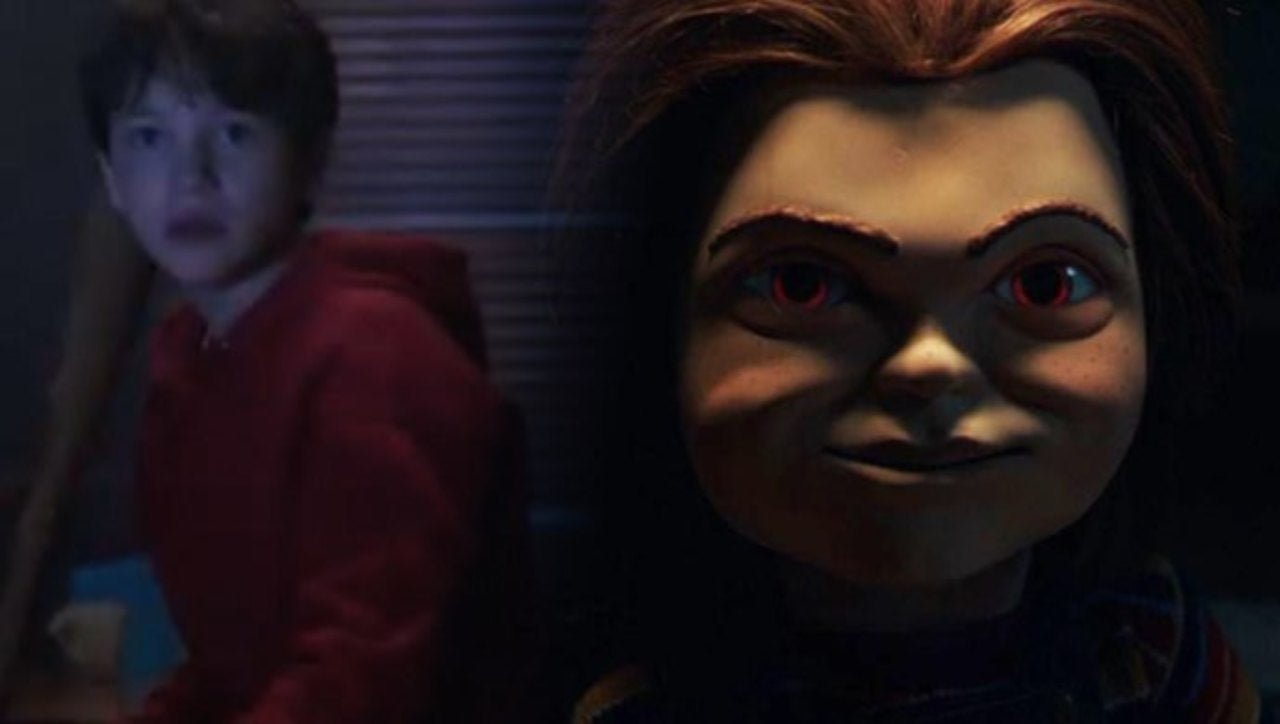 New Child's Play Clip Shows Off Mark Hamill's Terrifying Chucky