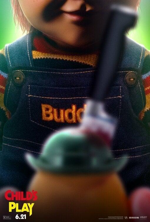 child's play reboot chucky mr potato head