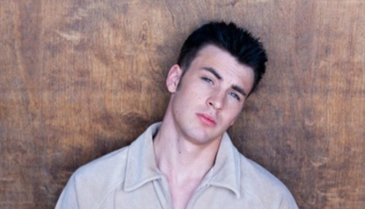 Chris Evans Thanks Fans for Birthday Wishes With His Worst Headshot Ever