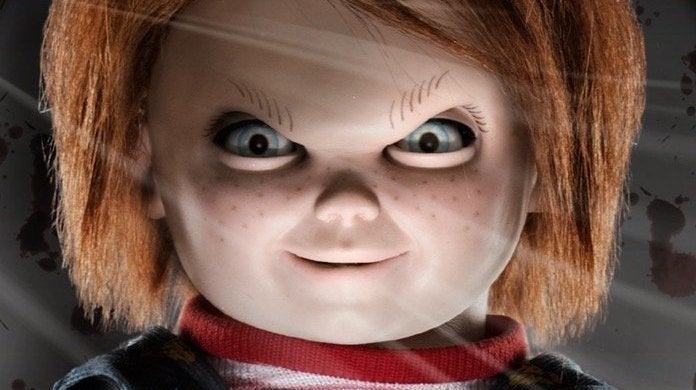 Get The Chucky Child's Play 7-Movie Blu-ray Box Set For $20
