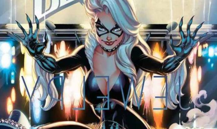 Comic Reviews - Black Cat #1