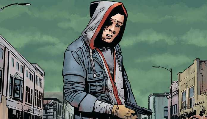 Comic Reviews - The Walking Dead #192