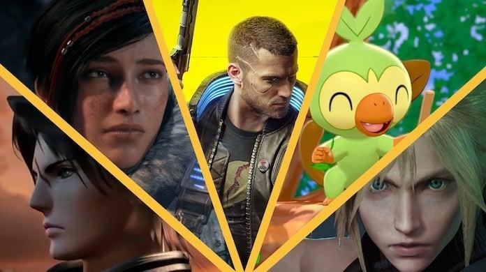 ComicBook E3 2019 Top Games