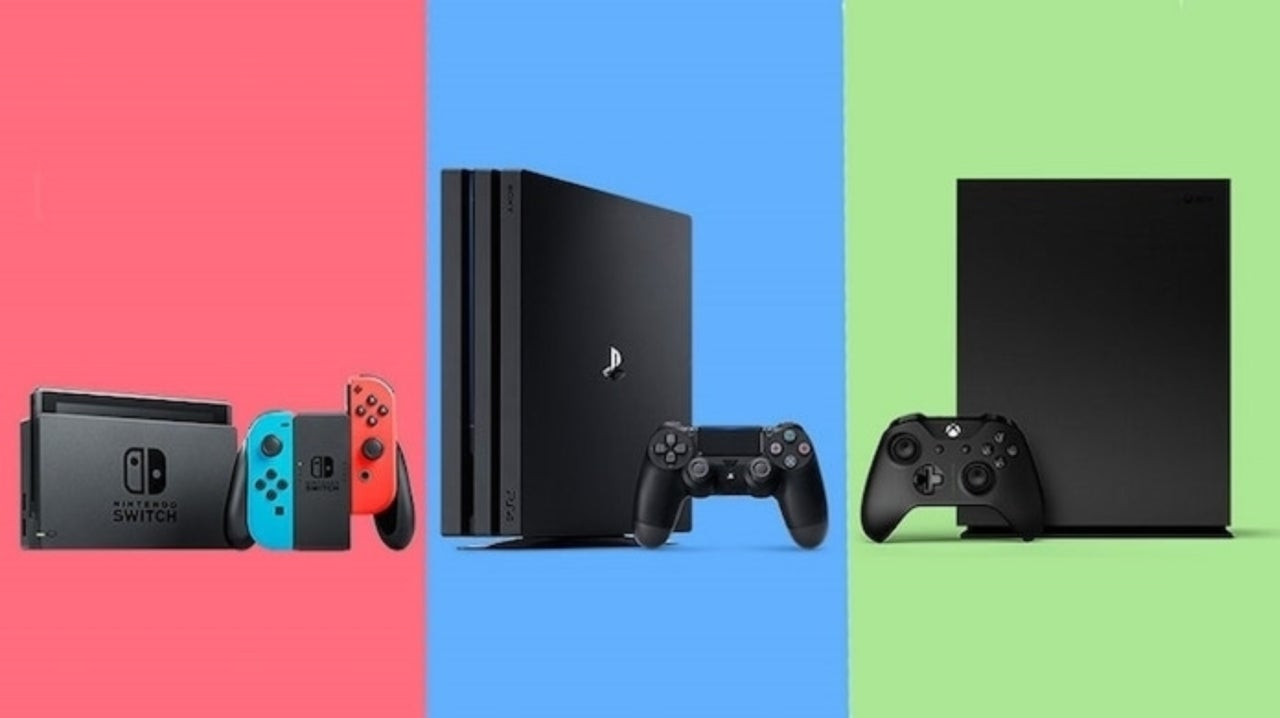 Xbox Hints At Making Games For PlayStation and Nintendo Consoles