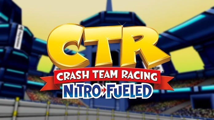 Crash Team Racing Nitro-Fueled PS4 Exclusive Track