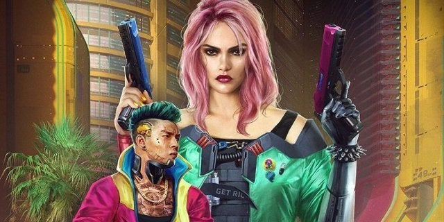 Cyberpunk 2077 Isn't Currently Planned for PlayStation 5 or Xbox Series X
