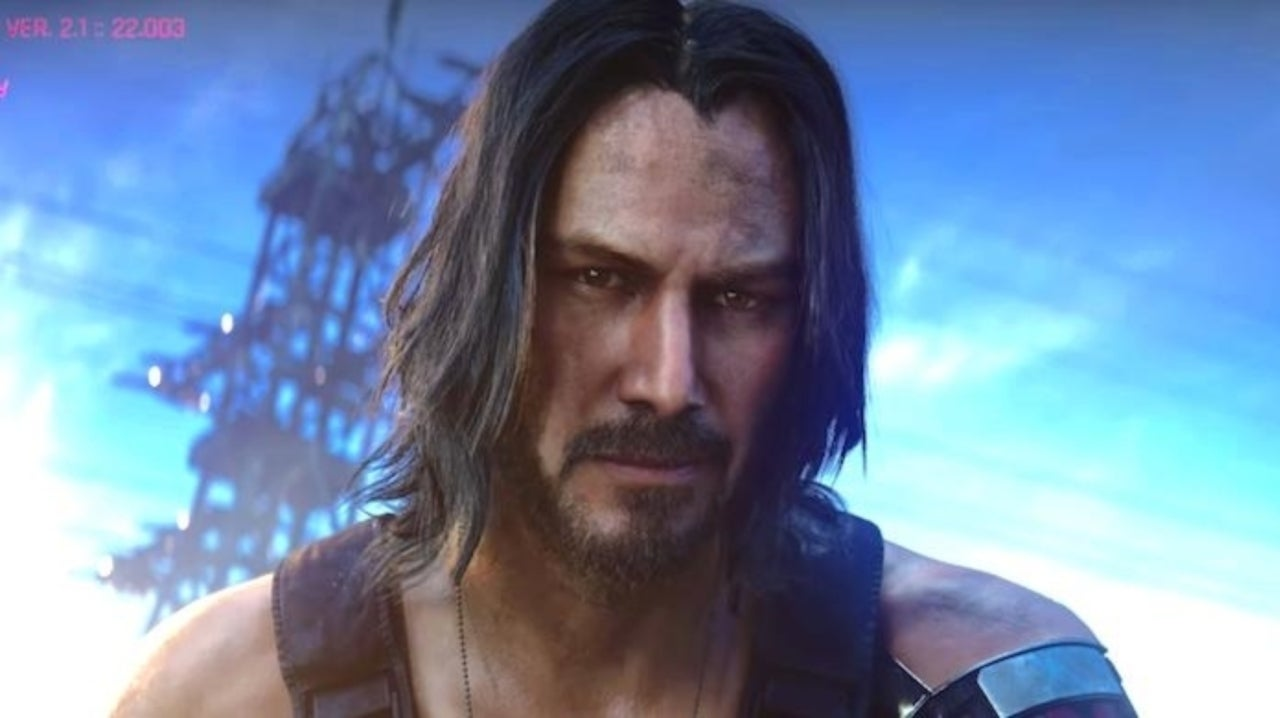Keanu Reeves Says Games Don't Need to Be Legitimized