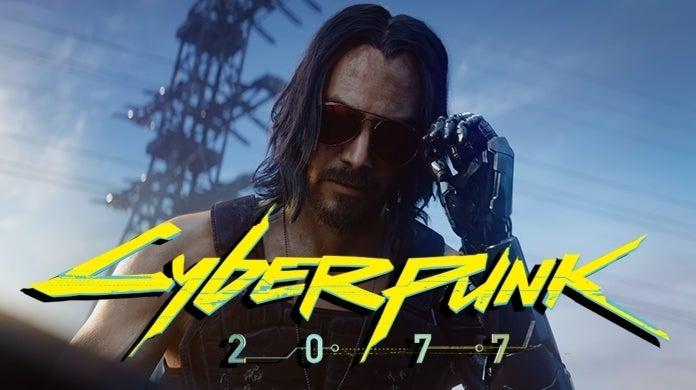Como Keanu Reeves conseguiu seu papel em Cyberpunk 2077