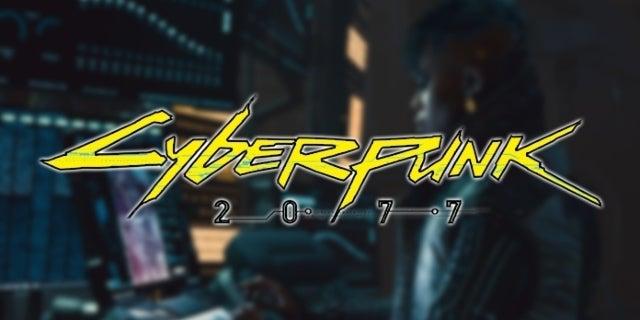 Cyberpunk 2077 Non-Lethal