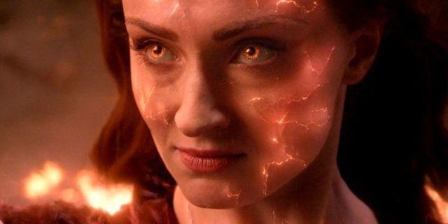 Comcast Is Promoting Dark Phoenix as an X-Men Fan's Worst Nightmare