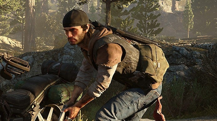 Days Gone Weekly DLC Challenges
