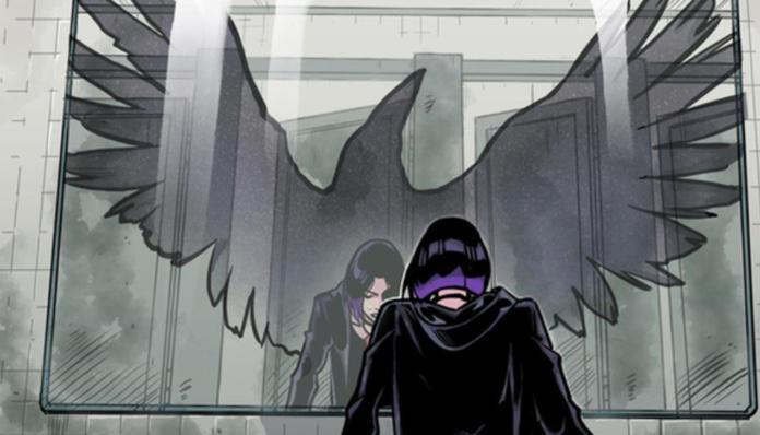 DC Ink Raven Review - Soul Self