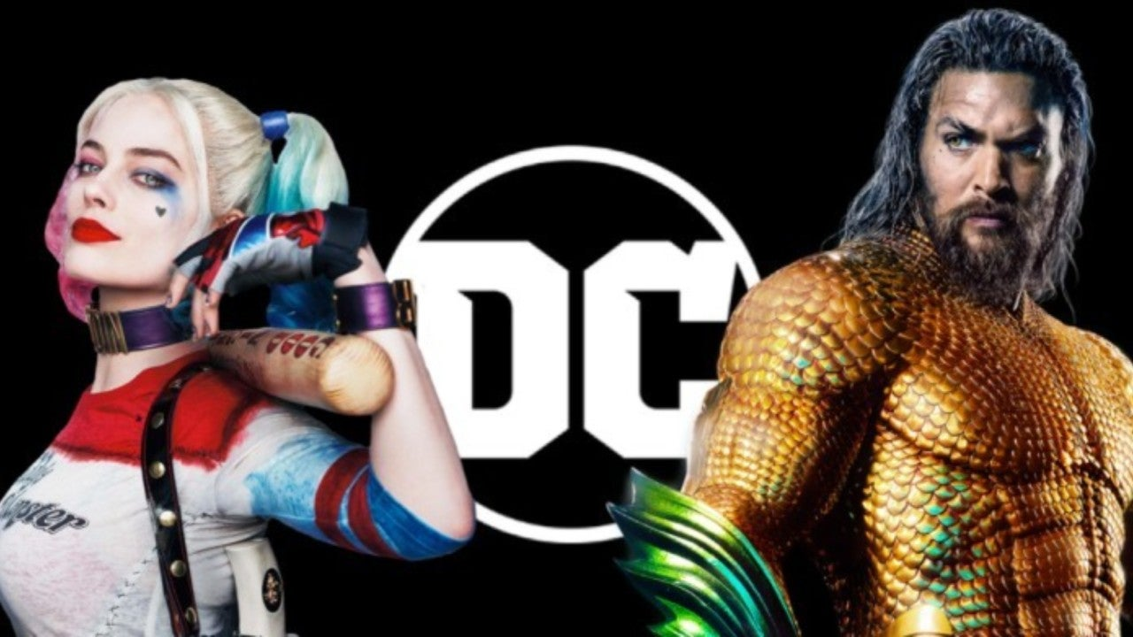 Warner Bros Head Reveals New Vision for DC Movies