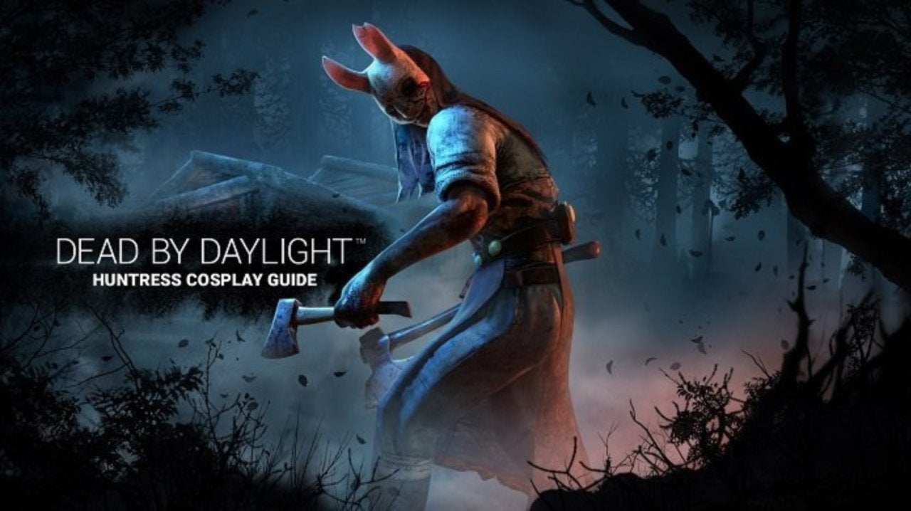 Dead by Daylight's First Cosplay Guide Is Out Now