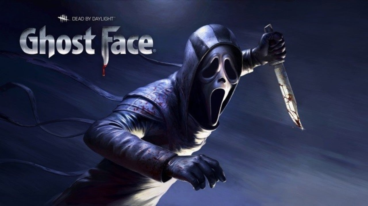 Dead by Daylight Releases Ghostface, New Gameplay Trailer