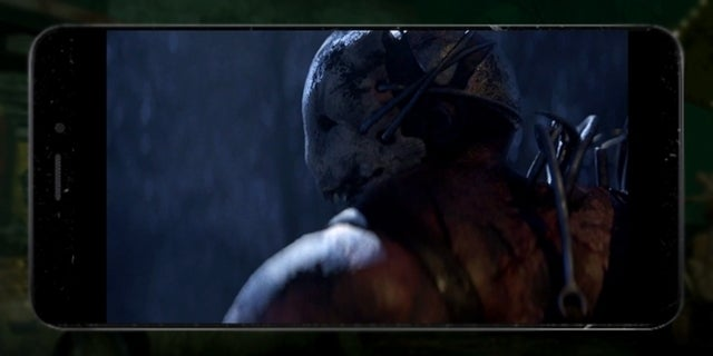Dead by Daylight Announced For Android and iOS Devices