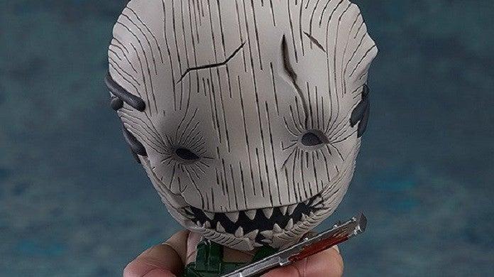 Dead by Daylight Nendoroid2