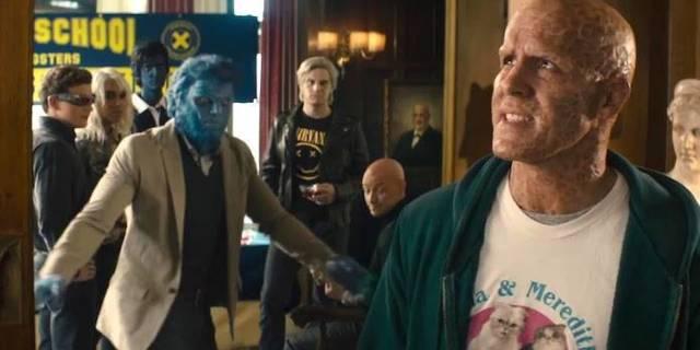 Deadpool 2 Spoiled Major Dark Phoenix Deaths a Year Ago