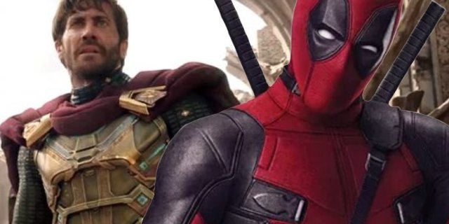 Spider-Man: Far From Home's Jake Gyllenhaal Heats Up Ryan Reynolds Feud with a Cold Shoulder