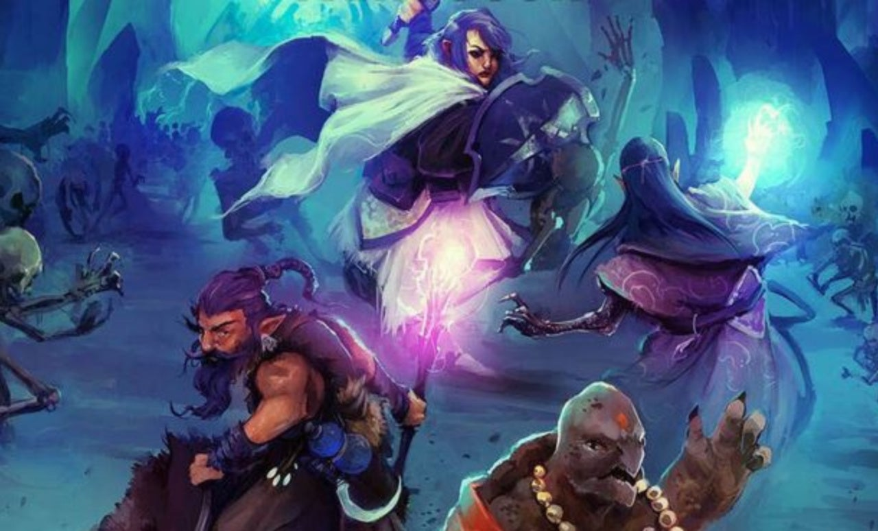 Dungeons & Dragons Supplement Adds Tons of Options for Clerics, Monks, Druids, and Paladins