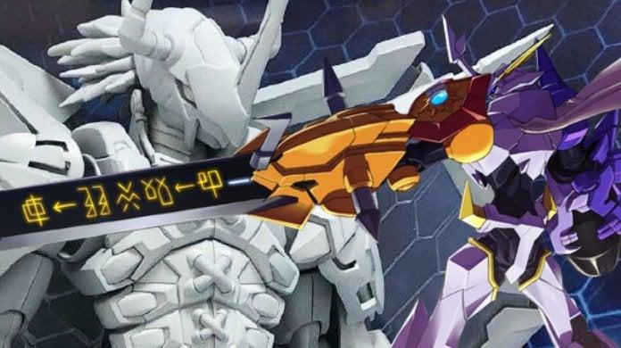 Digimon-WarGreymon-Omnimon