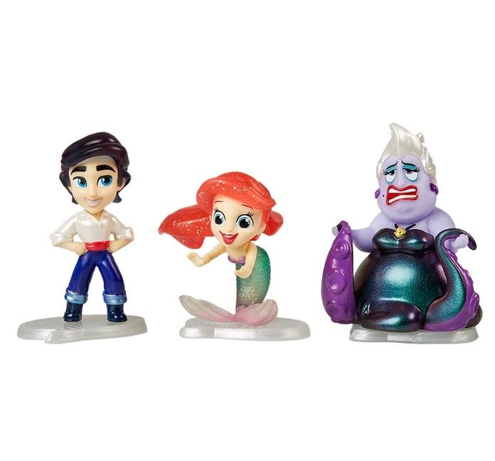 Disney-Princess-Comic-Ariel-3-Pack-2