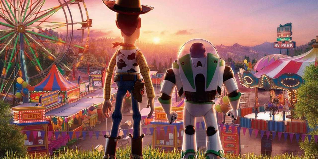 Toy Story 4 Disney+ Streaming Release Date Revealed