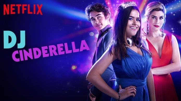 DJ-Cinderella
