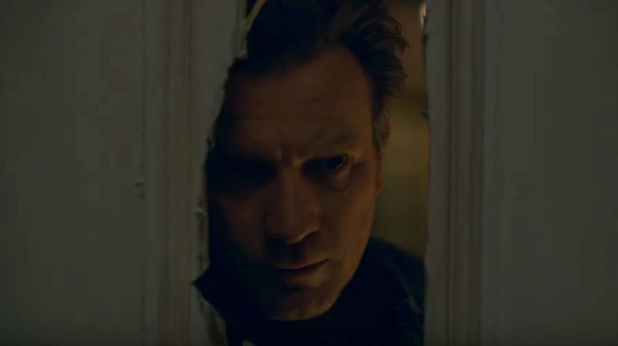 Doctor Sleep Trailer Ewan McGregor