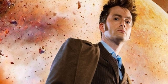 """Doctor Who's """"The End of Time"""" to Be Released in Theaters"""