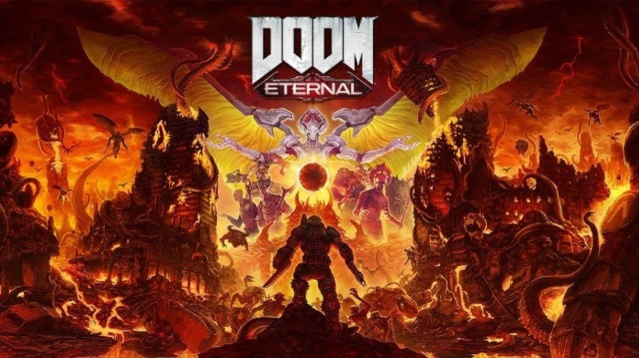 DOOM Eternal Release Date Revealed Alongside New Trailer