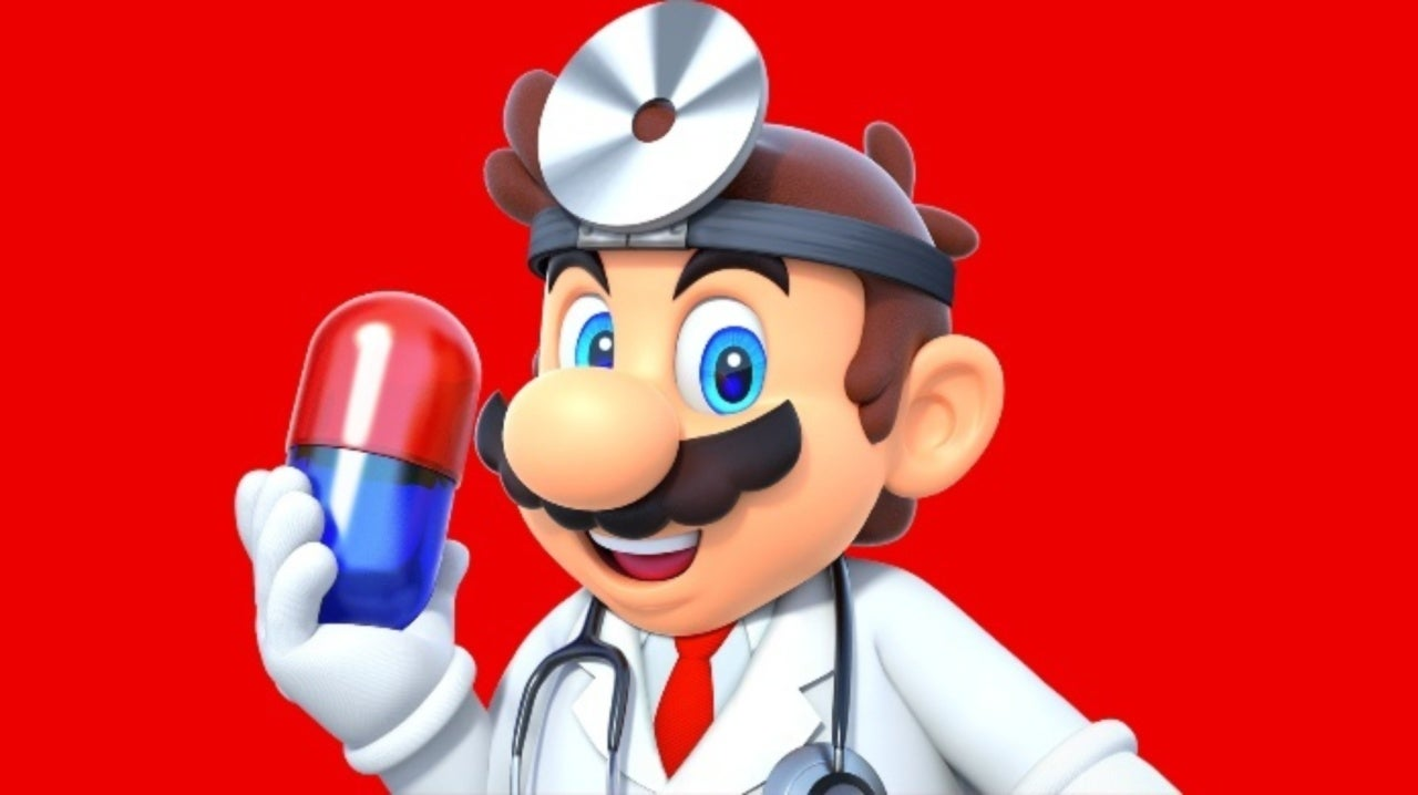 Dr. Mario World Release Date Revealed