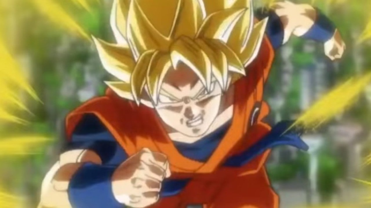 Watch Dragon Ball Heroes Episode 12 Released