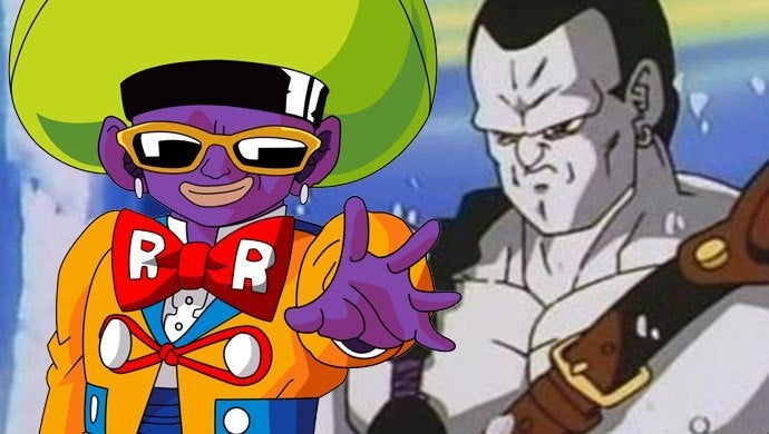 dragon ball legends androids