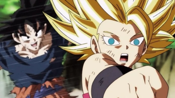 Dragon-Ball-Super-Episode-113-Goku-Caulifla