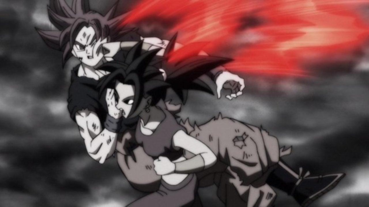 Watch: Dragon Ball Super Dub Finally Debuts Kefla