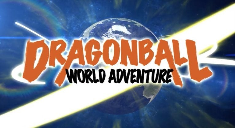 dragon ball tour