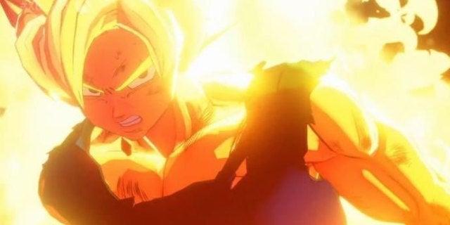 Akira Toriyama Comments On Dragon Ball Z: Kakarot