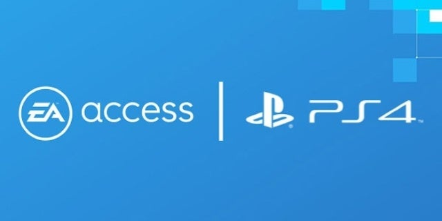 EA Access PlayStation 4 Release Date Revealed