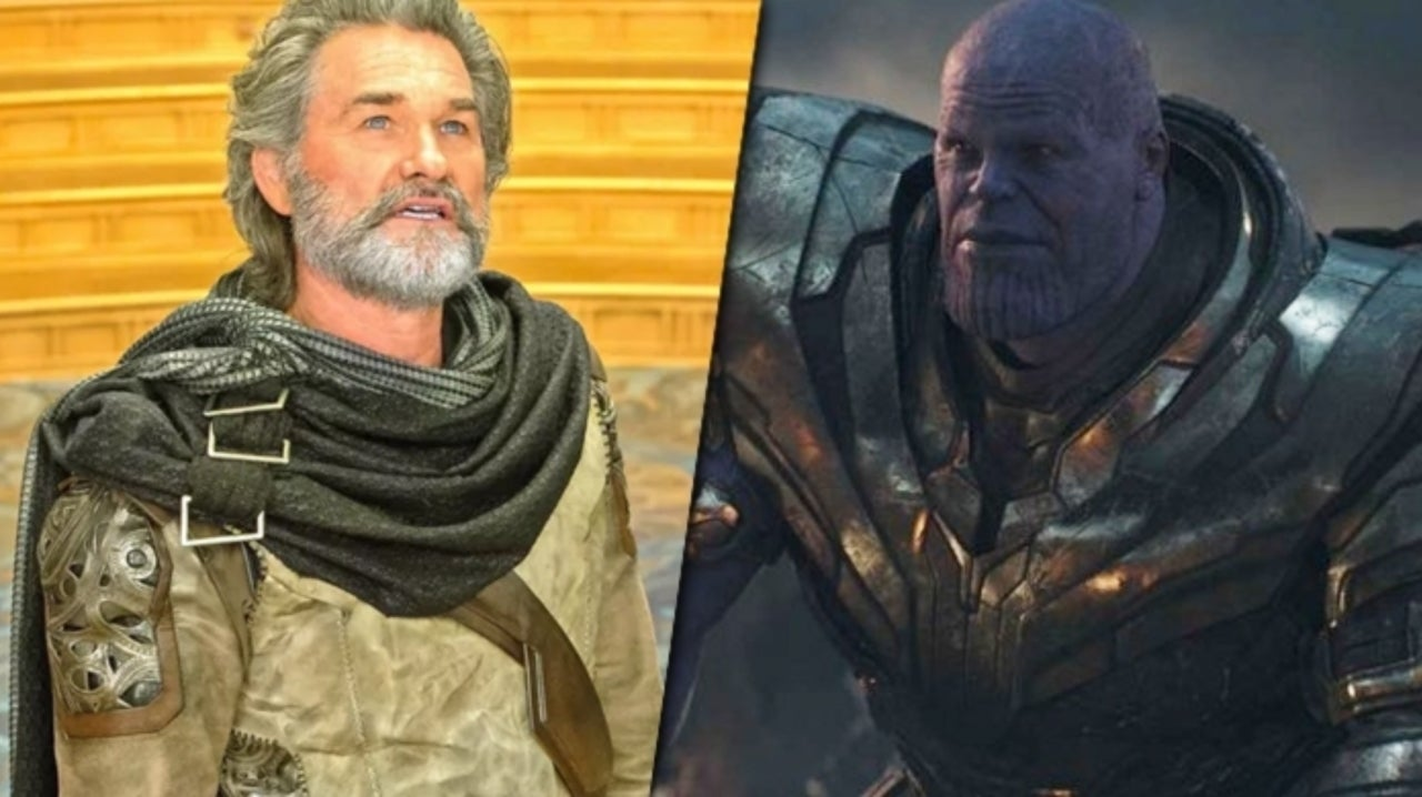 Avengers: Endgame Theory Suggests Ego Killed Everyone in the Thanos-less Timeline