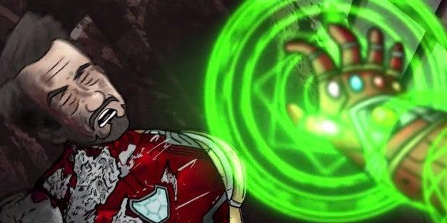 How Avengers: Endgame Should Have Ended