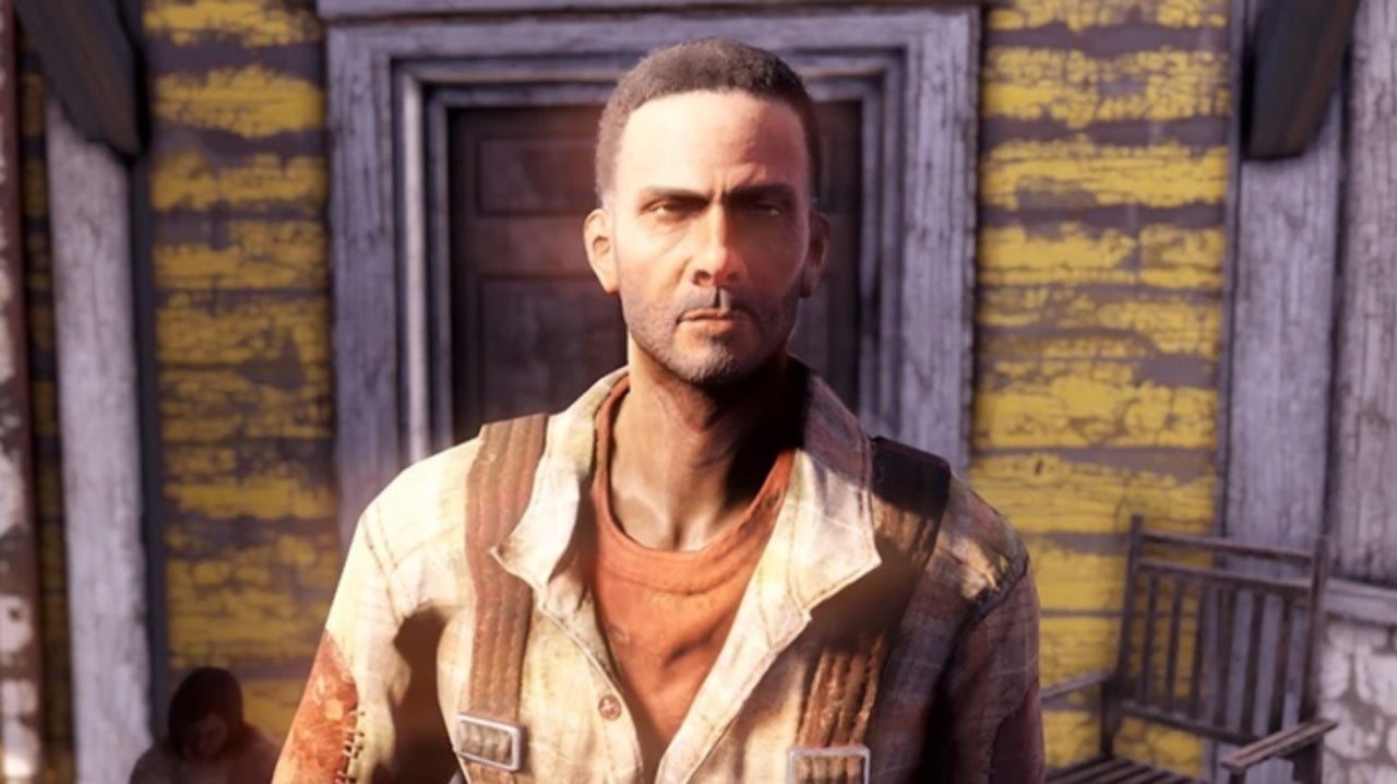 Image result for fallout 76 wastelanders