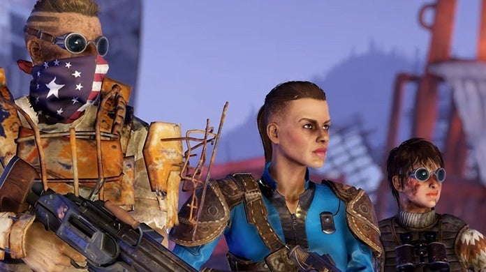 Fallout 76's Wastelanders Update is Geared Towards Single-Player Experience, Says Bethesda