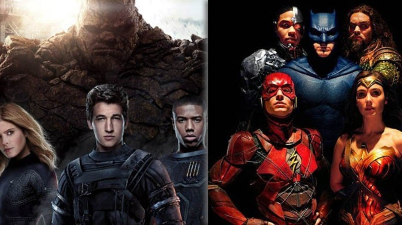 Josh Trank Suggests a Double Feature of His Fantastic Four Cut With Zack Snyder's Justice League Cut With a Sad Twist
